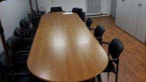 Αίθουσα συμβουλίου 2