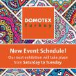 Ελληνοτουρκικό Εμπορικό Επιμελητήριο   DOMOTEX 2019